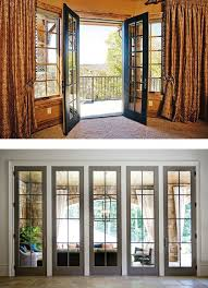 Out Swing Patio Doors Wood Clad And Primed Windows Doors Windows