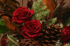 holiday centerpieces denver florist colorado christmas