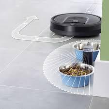 Irobot Laminate Floors Roomba 960 Robot Vacuum Irobot