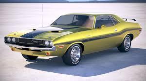 Dodge Challenger 1970 - dodge challenger 1970 r t squir