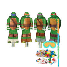 teenage mutant ninja turtles party supplies birthdayexpress com