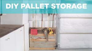 diy tool storage ideas diy