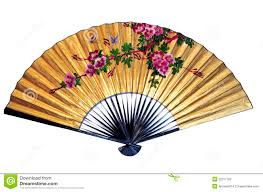 asian fan asian fan royalty free stock image image 22217756