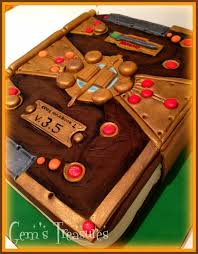 dungeons and dragons vol 3 5 chocolate cake by