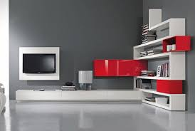 Red Blue And Grey Living Rooms Red And Grey Living Room Ideas Natural Home Design