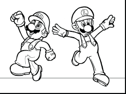 mario kart printable colouring pages wii sheets coloring bros