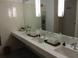checking out south beach u0027s best hotel bathrooms