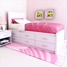 white storage twin bed cool white twin bed with storage drawers