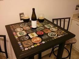 beer bottle cap and coaster table beer bottle caps drink beer
