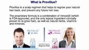 provillus to buy laser hair restoration youtube
