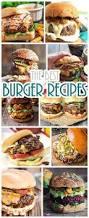 best 25 grilled hamburger recipes ideas on pinterest grilling