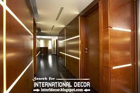 led light wall panels modern wood wall panels paneling walls led lights home living now