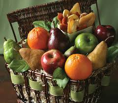 organic fruit gift baskets win simply organic fruit basket gift ideas for any age