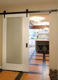 Home Barn Doors by Barn Doors Sliding Barn Doors Can Even Be Flush Doors With