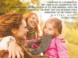 27 best christmas quotes images on pinterest lds quotes