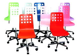 Kid Desk Accessories Desk Chair Microfiber Deluxe Posture Chair With Loop