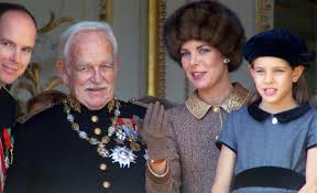 an introduction to the royal family of monaco vogue