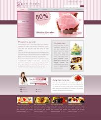 wedding cake quote template cake website template free website templates