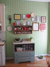 kitchen stencil ideas 108 best living dining room stenciling images on
