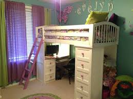 Loft Bed Hanging From Ceiling by Baby Nursery Modern Kid Loft Bed For Girls Bedroom Bunk Bed