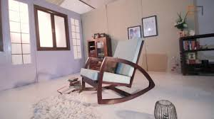 Rocking Chair Makers Dylan Rocking Chair Youtube