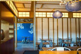 Step Inside Japanese Restaurant Kome U0027s Larger New Home Eater Austin