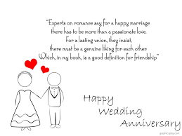 happy wedding quotes happy wedding anniversary greeting with quotes graphicsplay