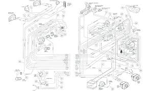 ezgo gas golf cart battery size wiring diagram go schematic club
