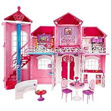 Best 40 Barbie Room Decoration by Amazon Com Barbie Dream House Discontinued By Manufacturer