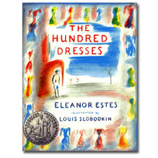 classmates book the hundred dresses book a day almanac