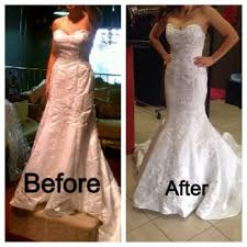 wedding dress alterations evansville in wedding short dresses