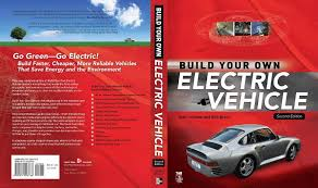 build your own ev charging station what does it take to turn any vehicle into an ev we ask seth