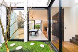 victorian style house in melbourne transformed into elegant