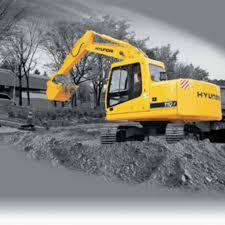 2005 excavator specs