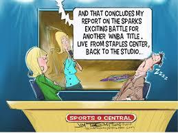 hoffarth on media a battle syntax in women u0027s tv sports