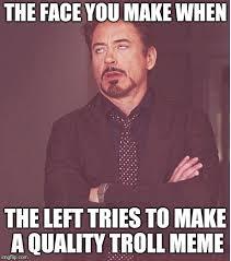 How Make A Meme - face you make robert downey jr memes imgflip
