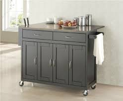 island cart kitchen modern kitchen island cart home design