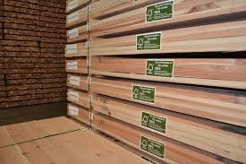 buy wood what does fsc certified