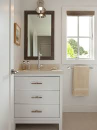 Small Bathroom Vanity Ideas Contemporary Small Bathroom Vanities For Vanity Ideas Houzz