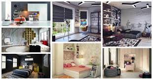 cool and sophisticated teen rooms that your teenagers will adore