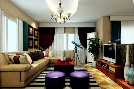 livingroom curtains korean living room curtains design ideas 3d house