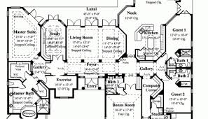 antebellum floor plans plantation style home plans luxamcc org