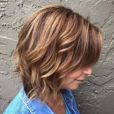 slimming hairstyles and color over 50 75 amazing hairstyles for any woman over 40 style easily