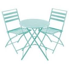 Tesco Bistro Chairs My Yarden Toadstool Bistro Set From The Range Giant Gnomes From