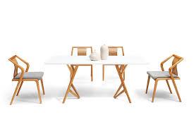 chaises salle manger design chaise table a manger design équipement de maison