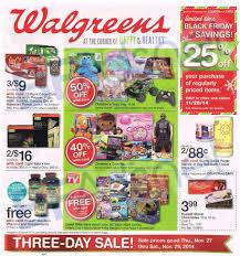 black friday deals 2014 walgreens black friday ad blackfriday