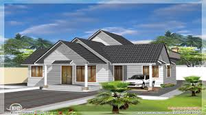 beautiful one story house designs house design
