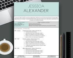 Free Creative Resume Templates For Mac Cool Resume Templates For Mac Jospar