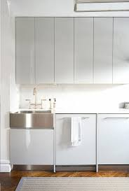 white kitchen cabinets modern gray lacquered kitchen cabinets modern kitchen