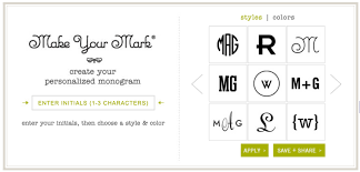 initial fonts for monogram 12 circle monogram font styles to and medialoot